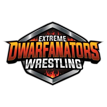 Extreme Dwarfanators Wrestling