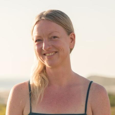 Angela Inglis