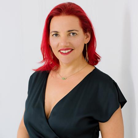 Monica Rosenfeld