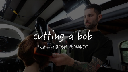 TIPS ON CUTTING A BOB