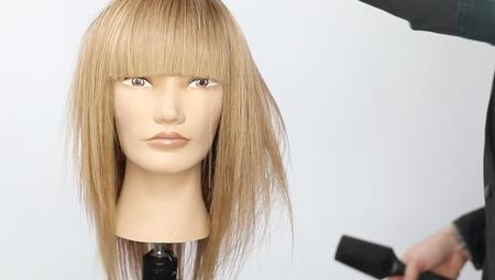 Multi Dimensional Blonde
