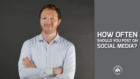 How often you should be posting on social media?