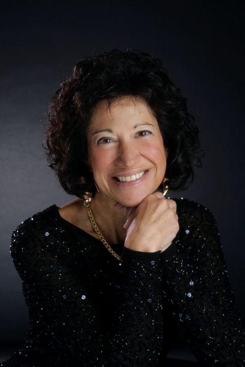 Artistic Director Mina Miller