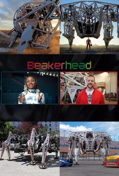 Beakerhead Digital Discussions