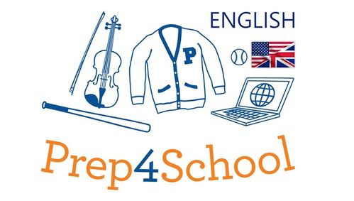 Prep4School [all English]