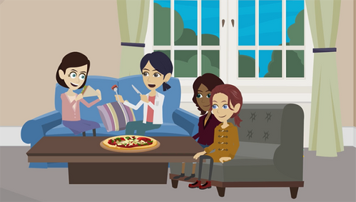 Homesickness Prevention, Part 2 (EMns)
