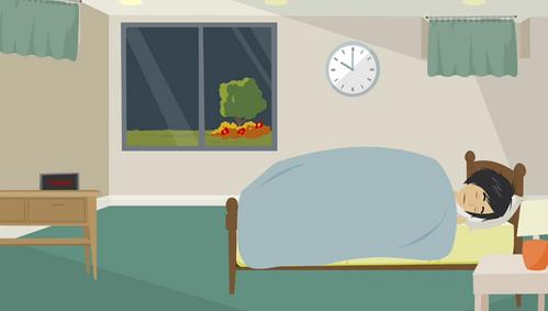 Sleep Hygiene, Part 1 (EMns)