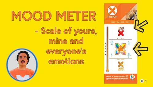 X Fusion: The Mood Meter