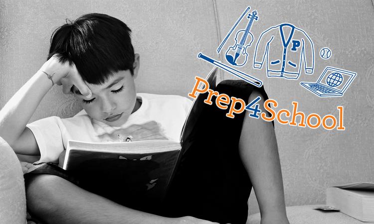 Prep4School