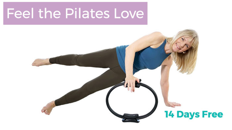 Pilates exercises are well-known the world over for their dramatic results, which include: