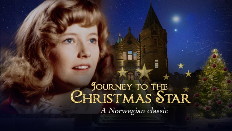 Journey To The Christmas Star.Films Of Norway Journey To The Christmas Star