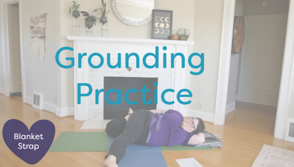 Grounding Practice