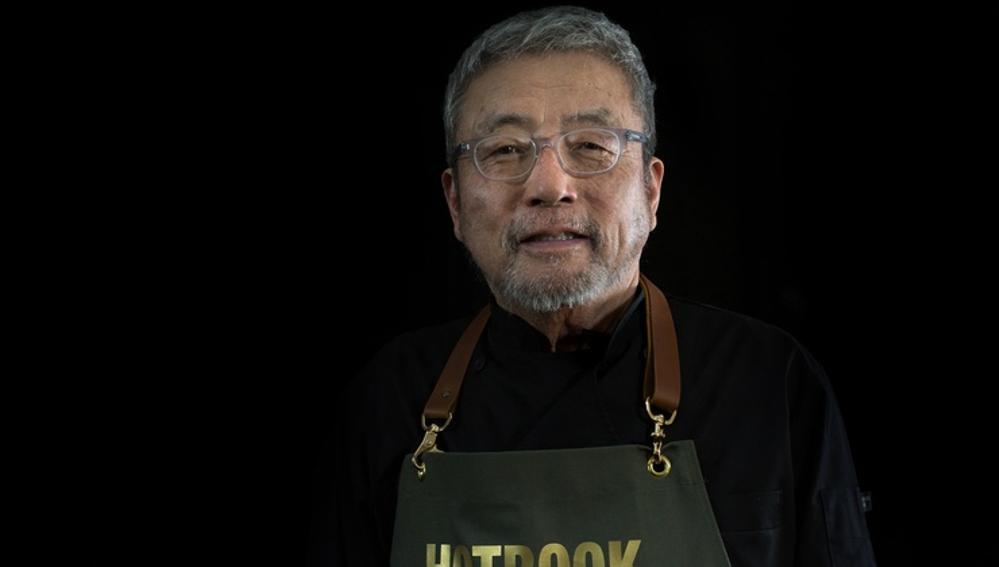 Dr. Katsumi Kumoto