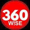 360 Wise Media