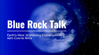 Blue Rock Talk with Connie Willis