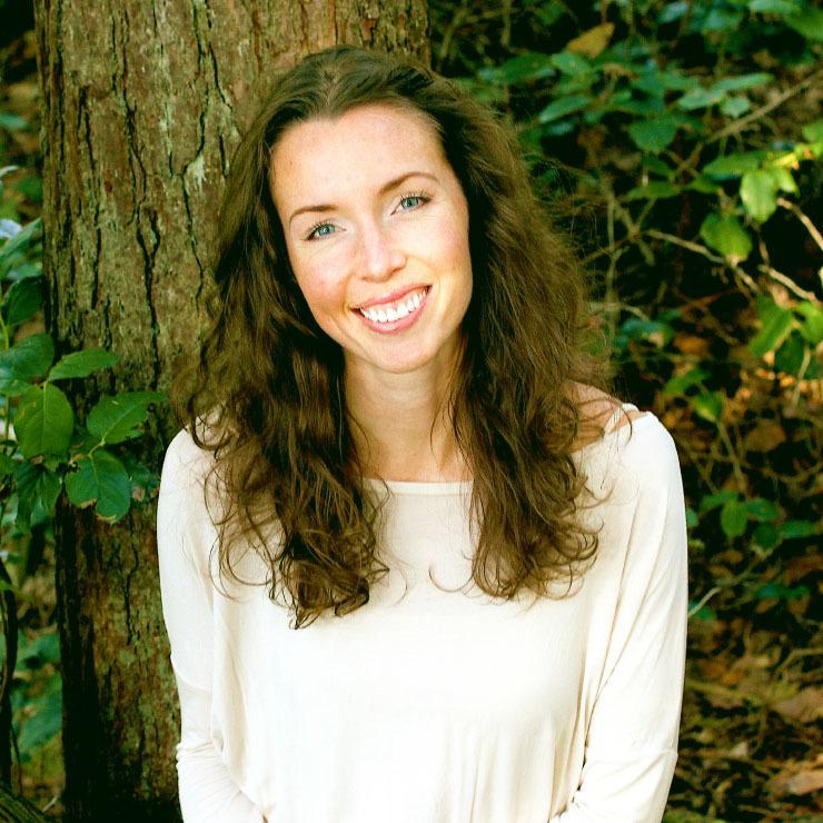 Joanna Griffin