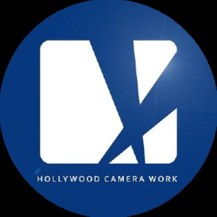 Hollywood Camera Work