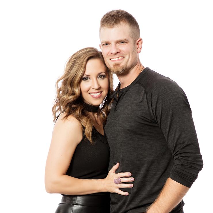Paul and Kristen Privette