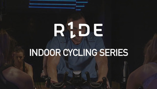 R1DE INDOOR CYCLING SERIES