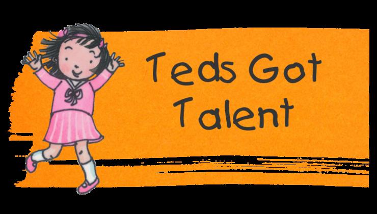 Videos: Teds Got Talent