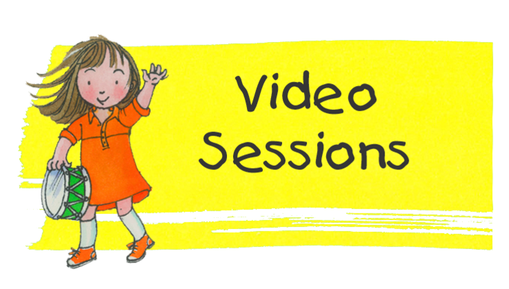 Videos: Singing Sessions