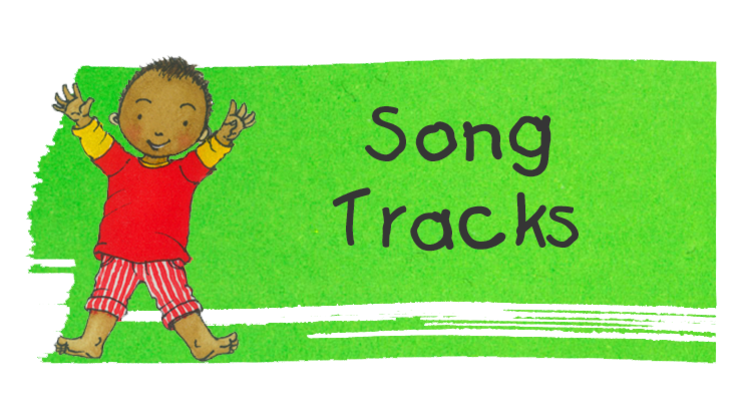 Audio: Song Tracks