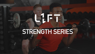 L1FT: HIIT STRENGTH