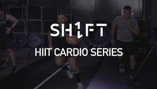 SH1FT: HIIT CARDIO