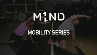 M1ND: MOBILITY SERIES