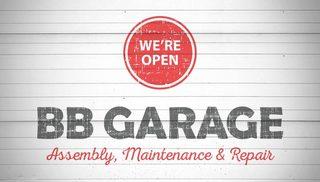 BB Garage