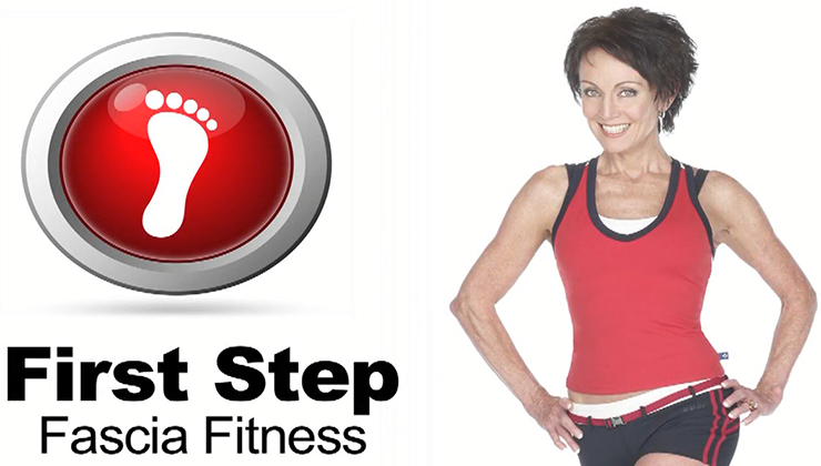 First step facia fitness vert