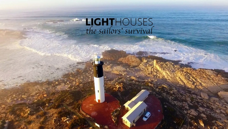 Lighthouses:  The Sailors' Survival