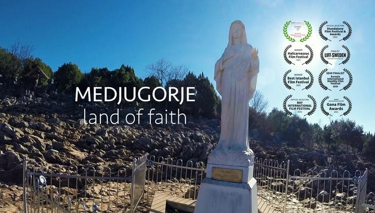Medjugorje Land of Faith