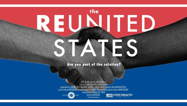 THE REUNITED STATES – (exclusively for Nirvana members)