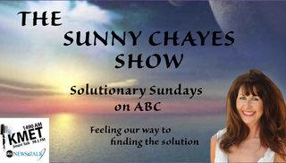 Sunny Chayes Podcast