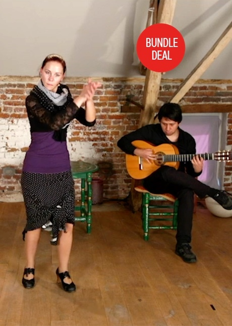 LaSonantaClasses com | Play guitar for dance accompaniment