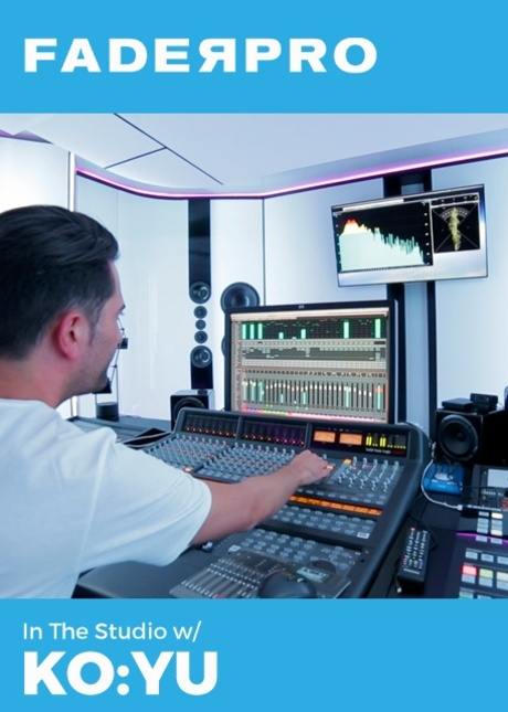 Faderpro Cubase Electronic Music Production Courses