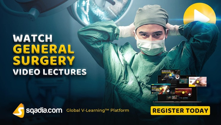 General Surgery Course Video Lectures