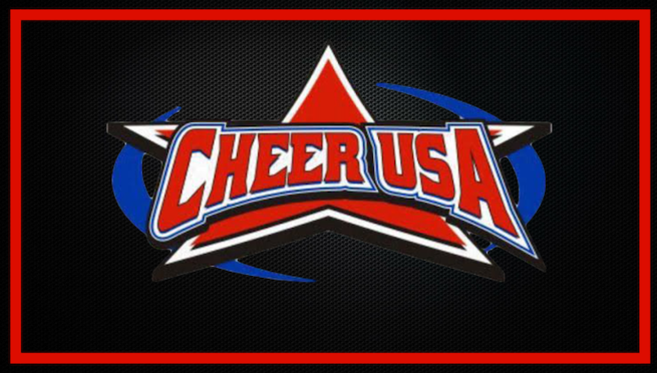 Cheer USA Nationals