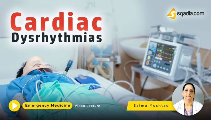 Cardiac Dysrhythmias