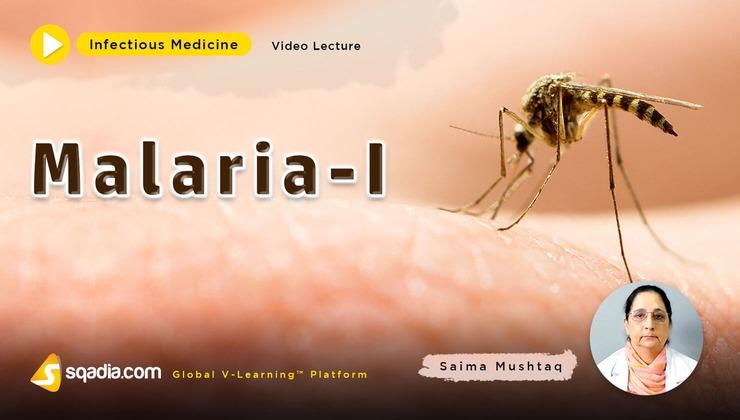 Malaria - I