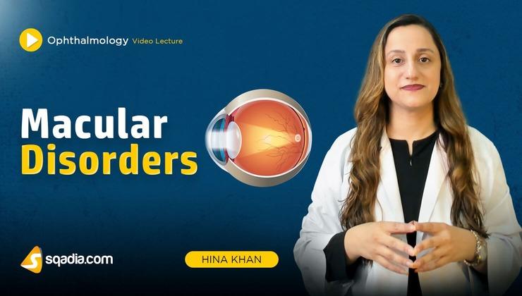 Macular Disorders