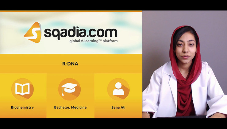R-DNA