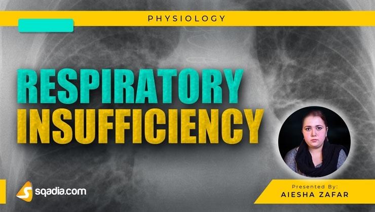 Respiratory Insufficiency
