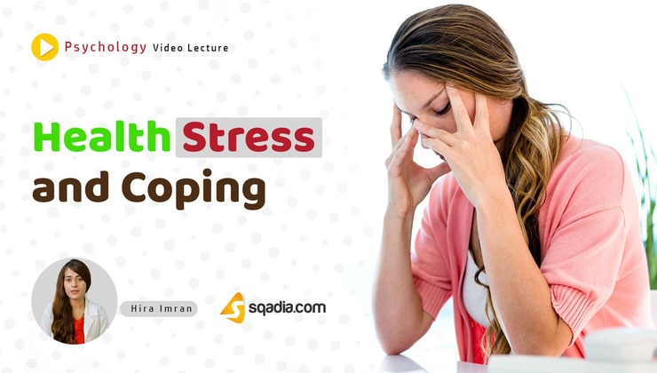 Health Stress and Coping