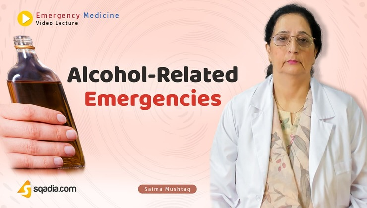 Alcohol-Related Emergencies