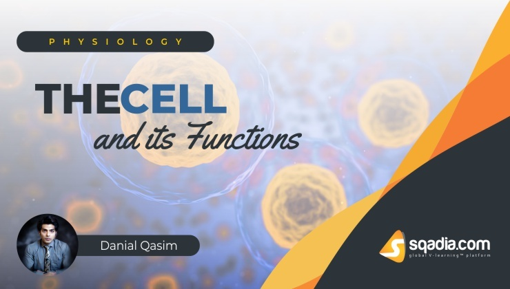The Cell and its Functions