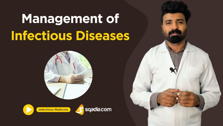 Management of Infectious Diseases