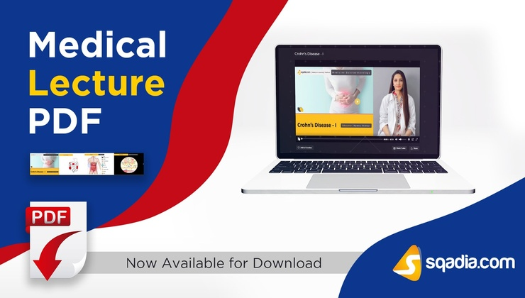 Medical Lecture PDF - Now Available for Download