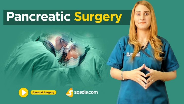 Pancreatic Surgery